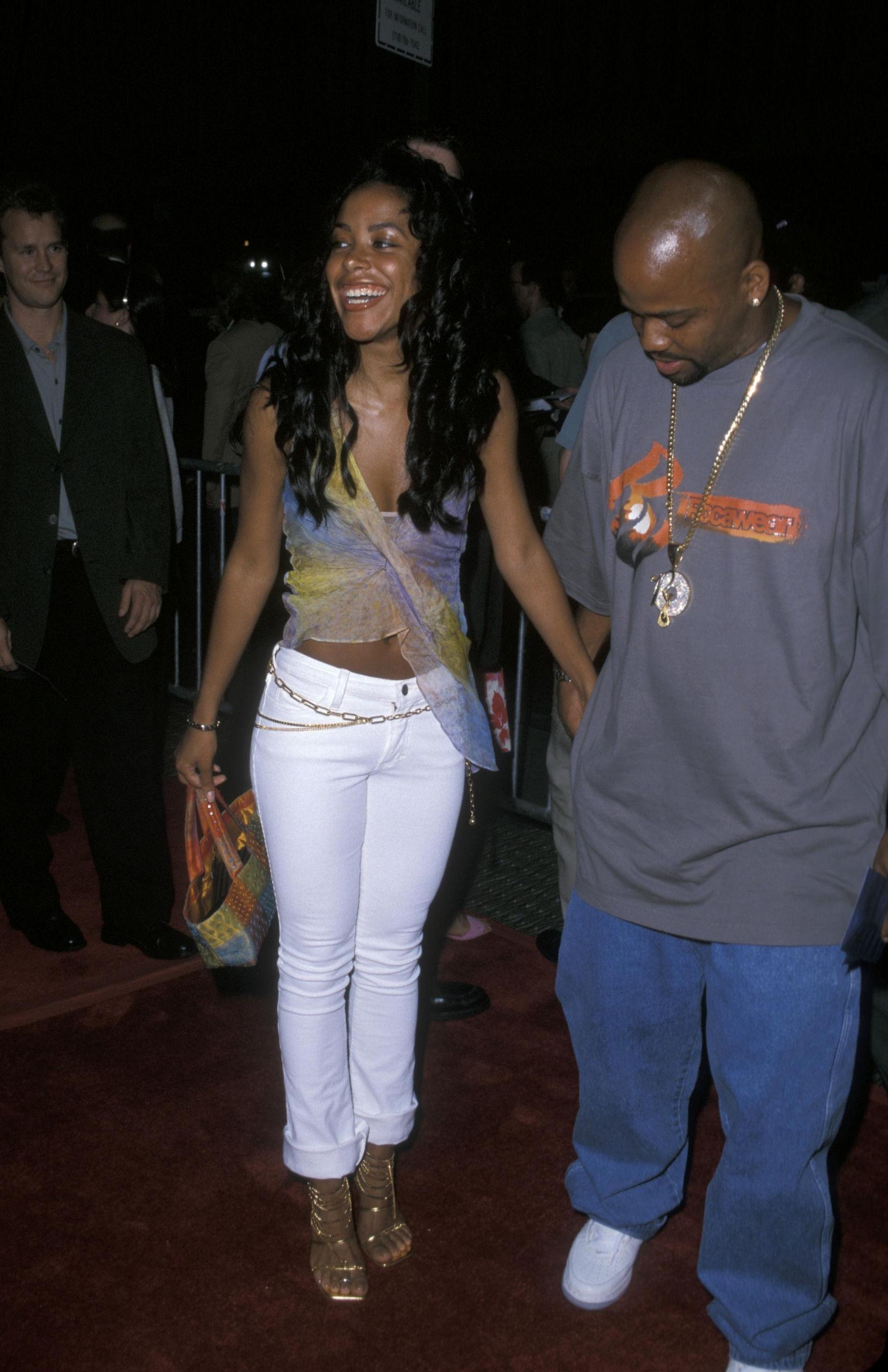Sabrisse Aaliyah Nude Photos 92