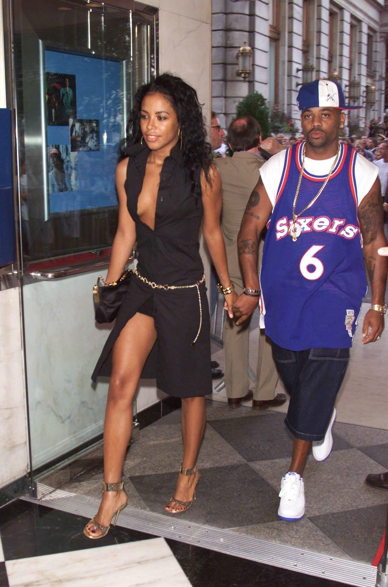 Aaliyah Jolie Nude Photos 66