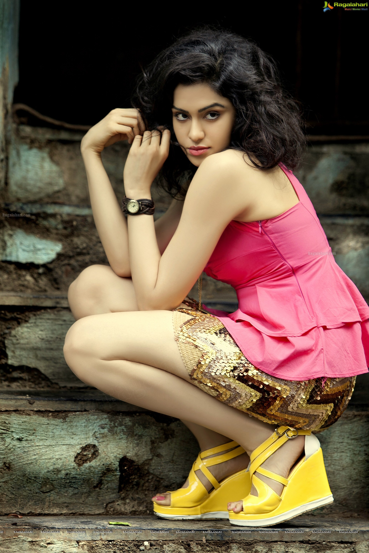 Adah Sharma\u0026#39;s Feet