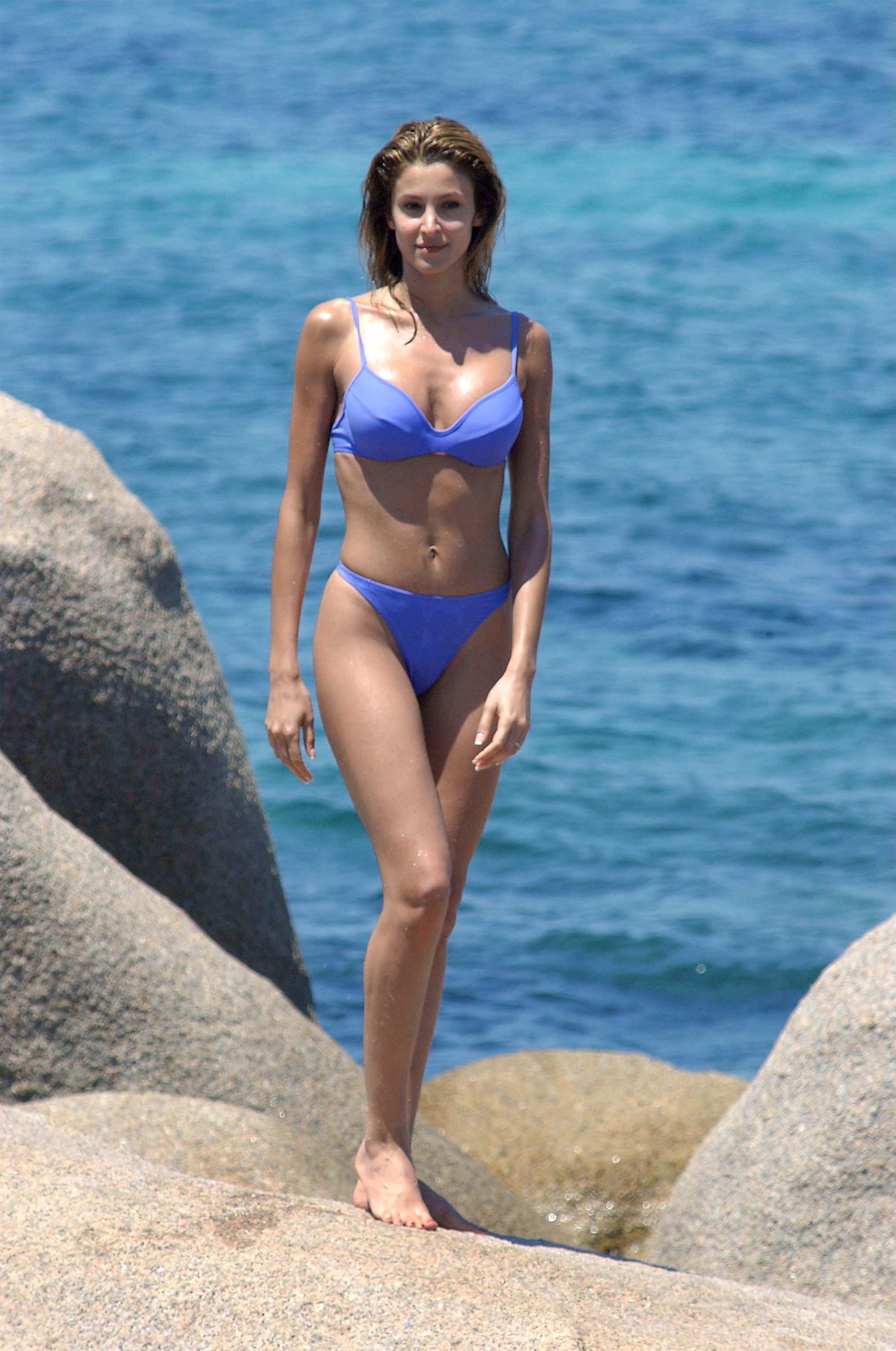 Adriana Volpe - Photo Actress