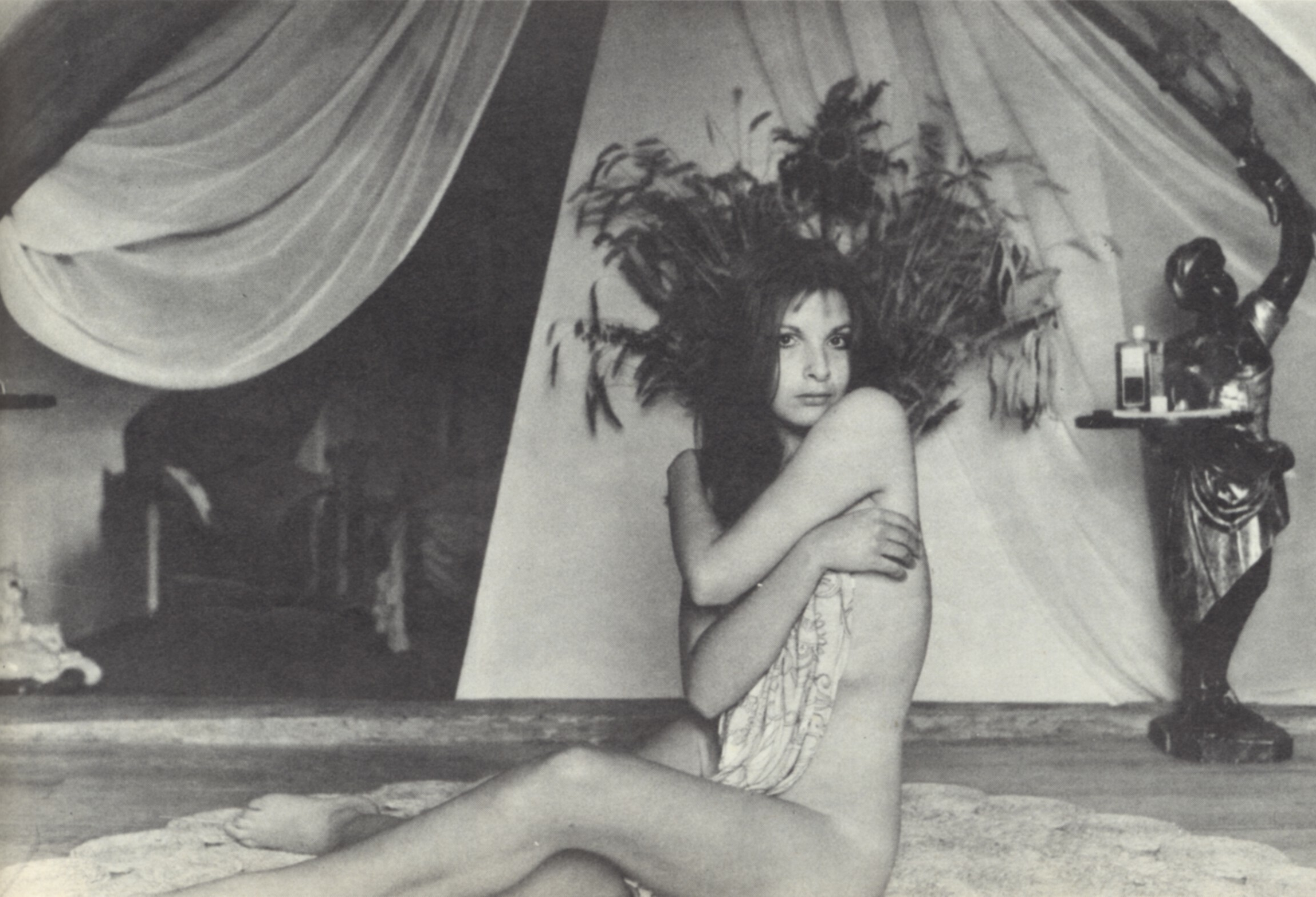 Agnes Spaak Nude Photos 4