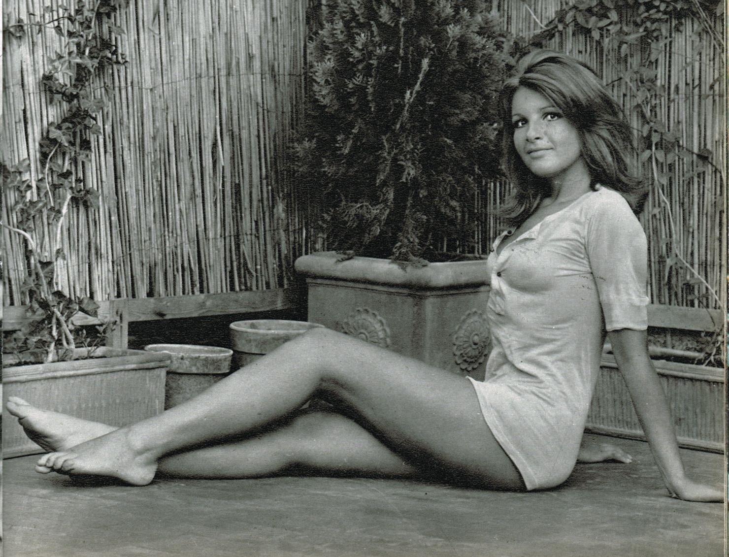 Agnes Spaak Nude Photos 92