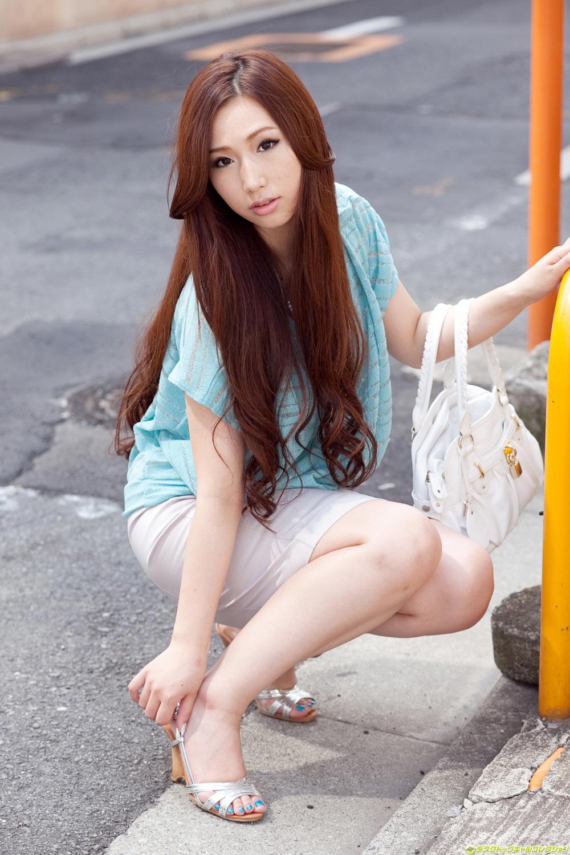 Ai Sayama Nude Photos 12