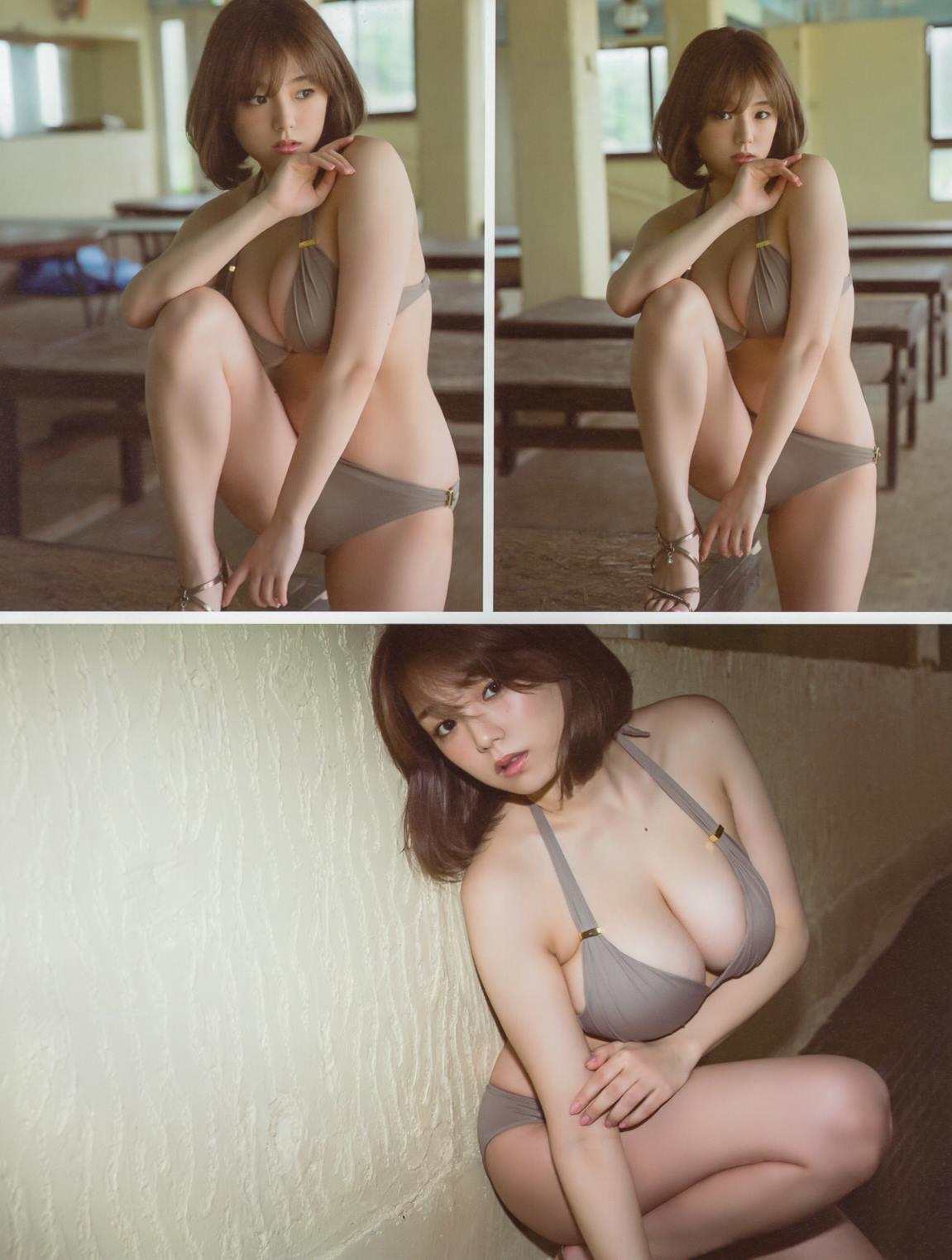 篠崎愛 103 [無断転載禁止]©bbspink.comYouTube動画>2本 ->画像>995枚