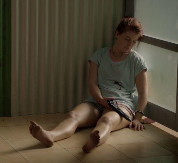 Nackt  Aimee-Ffion Edwards Aimée