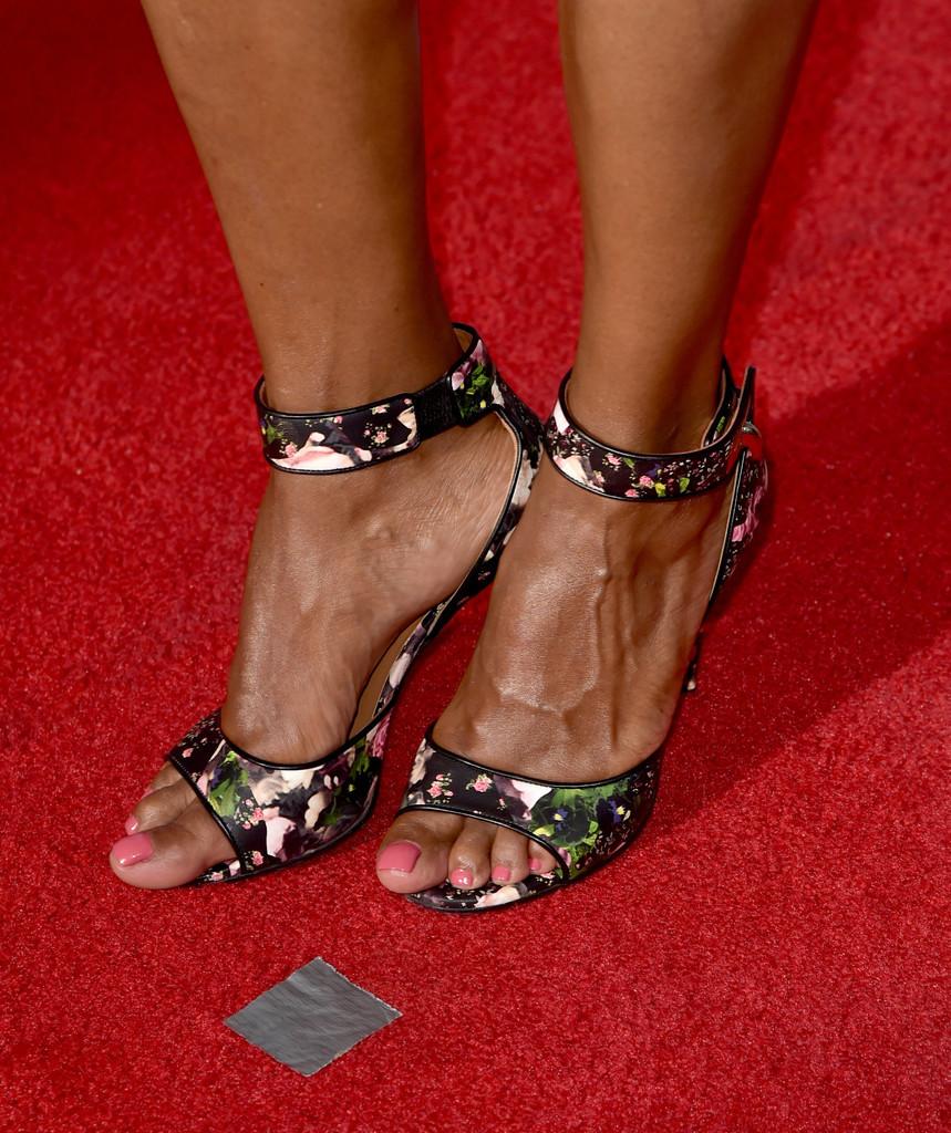 Lucy tyler feet