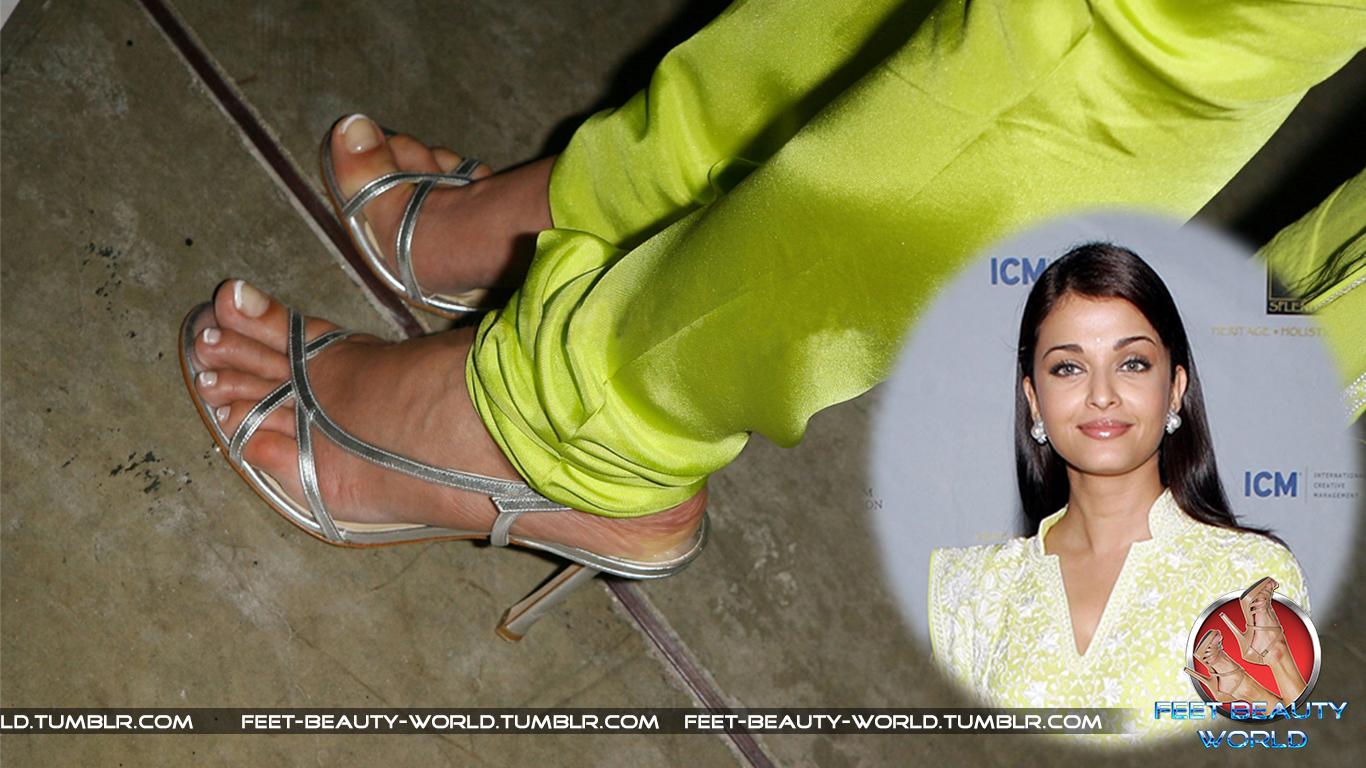 aishwarya rai's feet << wikifeet