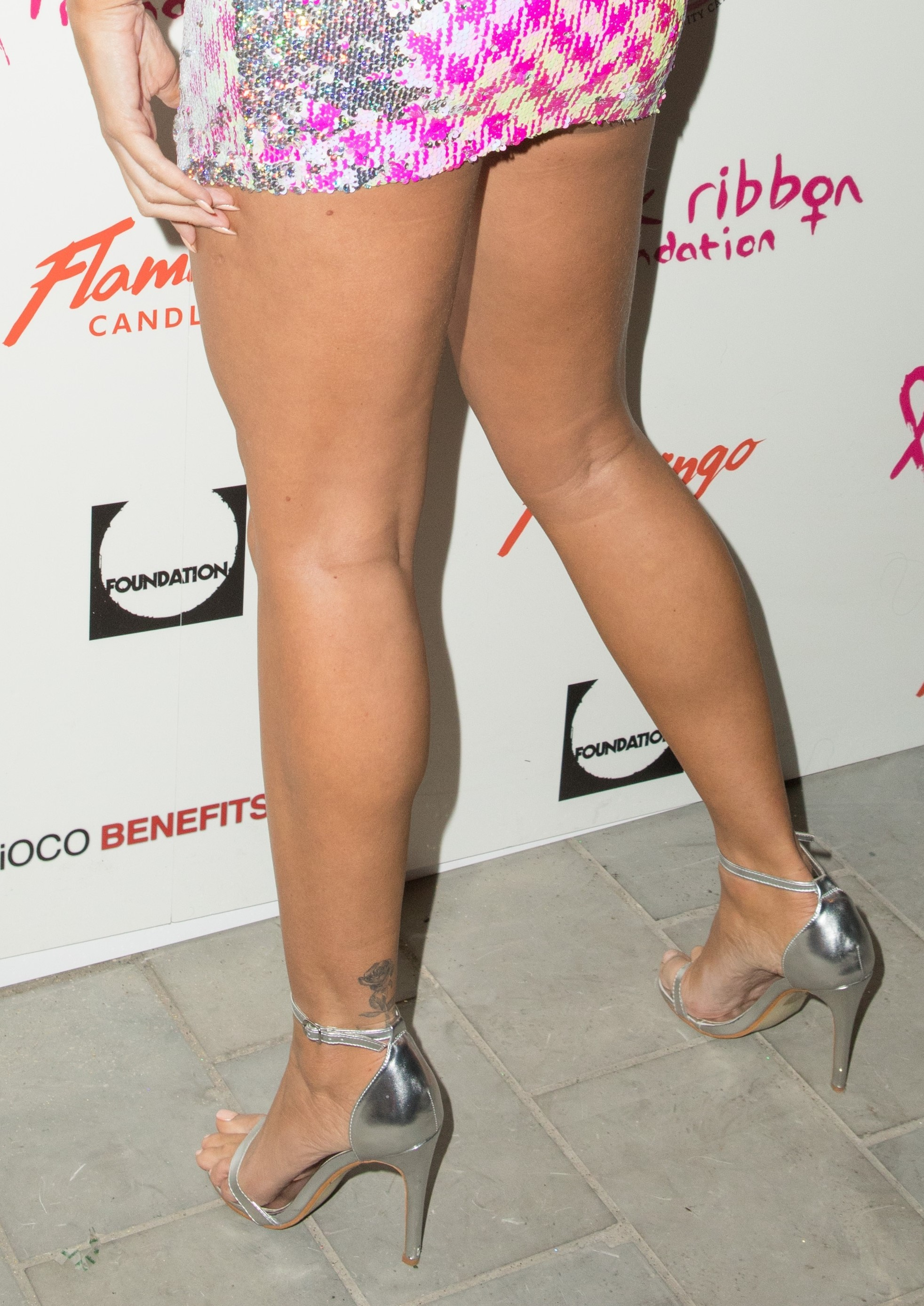 Feet Aisleyne Horgan-Wallace nude (86 pictures) Topless, 2015, butt
