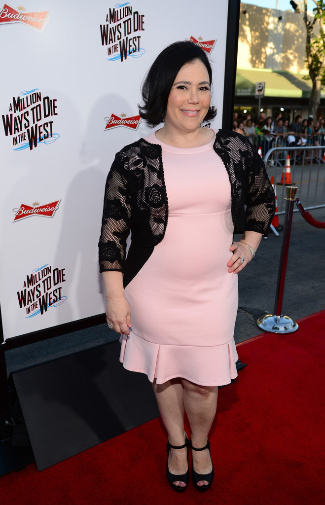 alex borstein hot nude