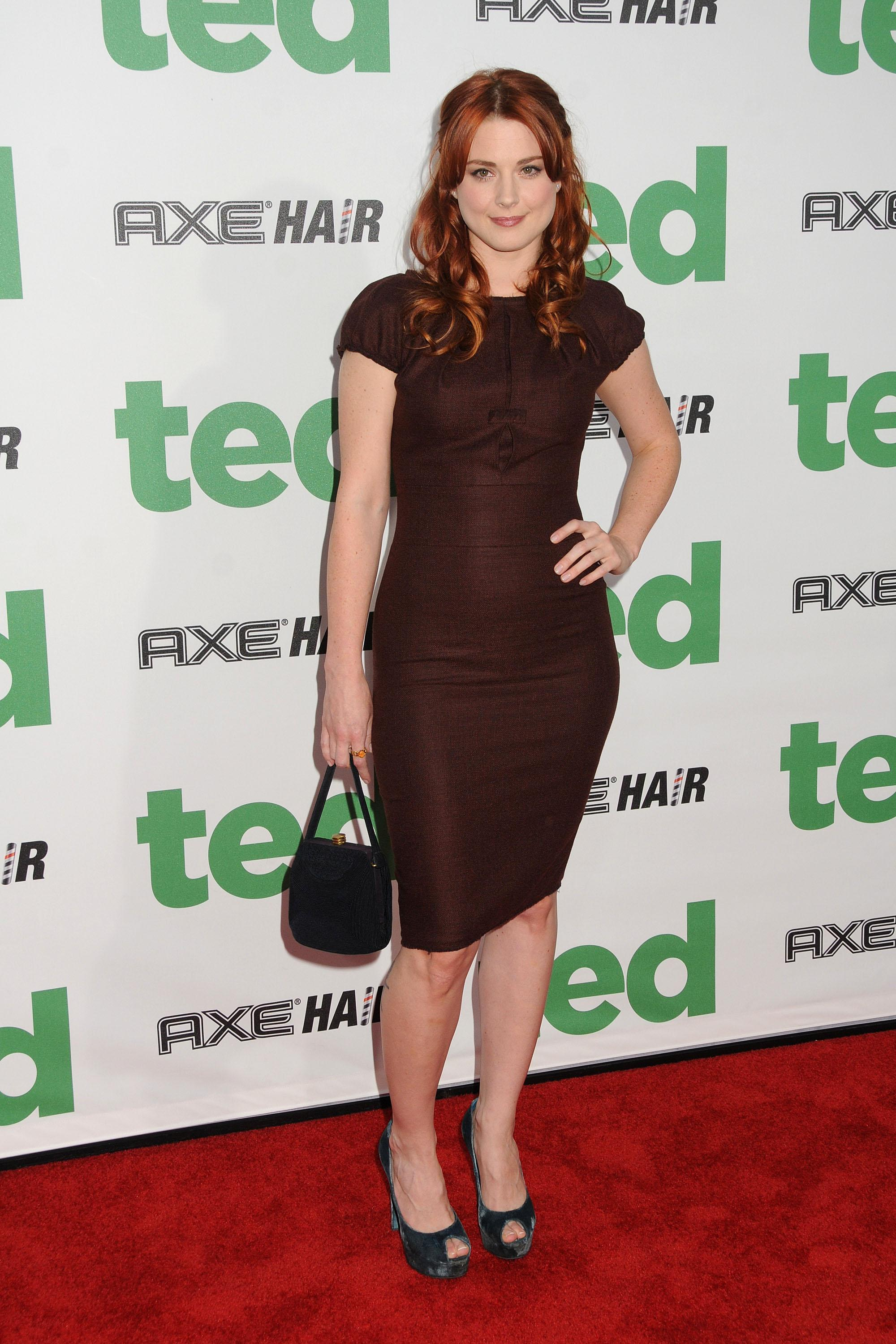 Alexandra Breckenridge Foot Image Search Results Picture Pictures