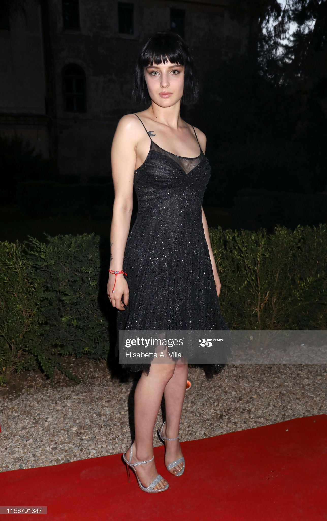 Alice Pagani S Feet Wikifeet