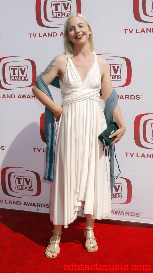 Alicia Goranson S Feet Images Pictures