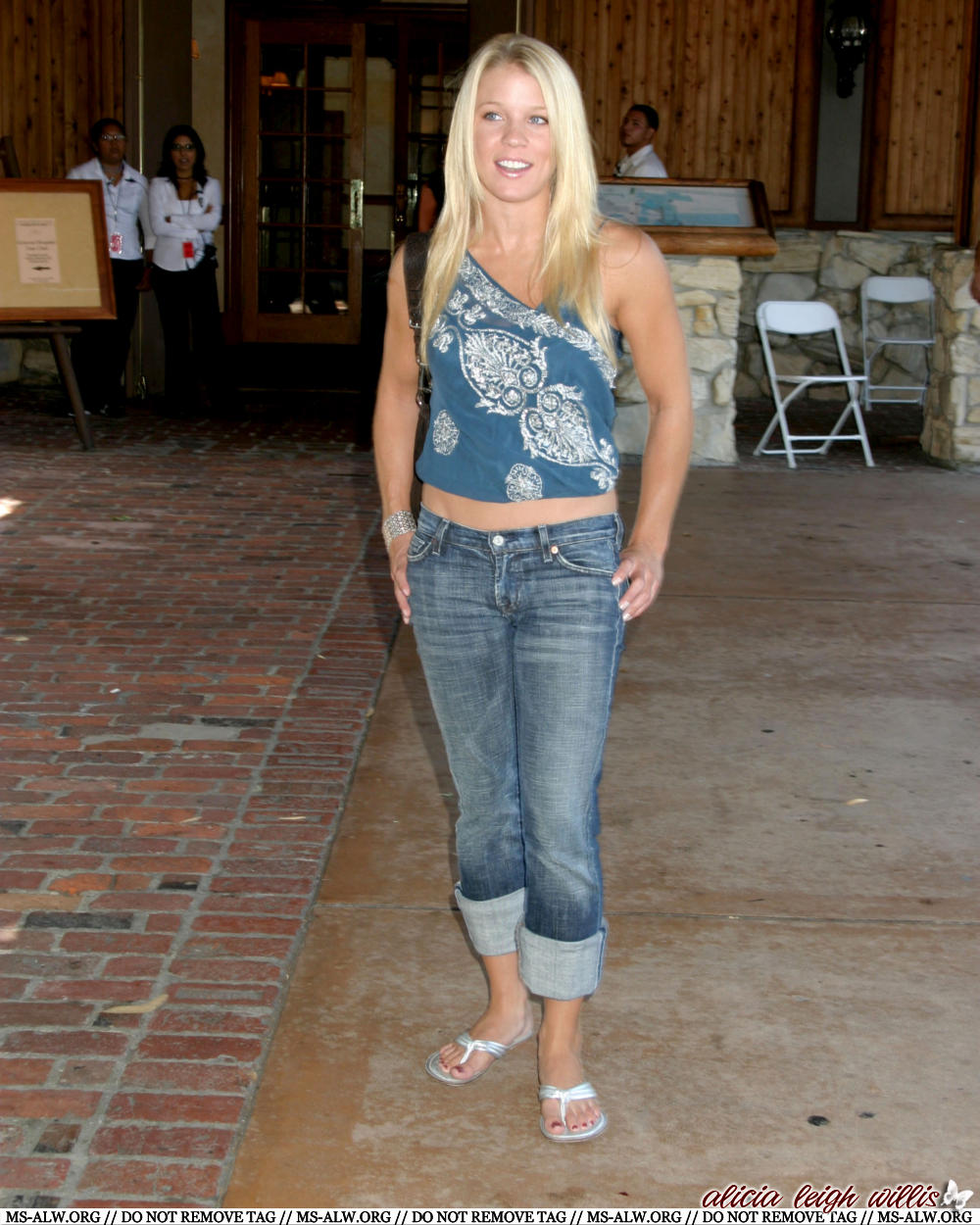 Alicia Leigh Willis jessica