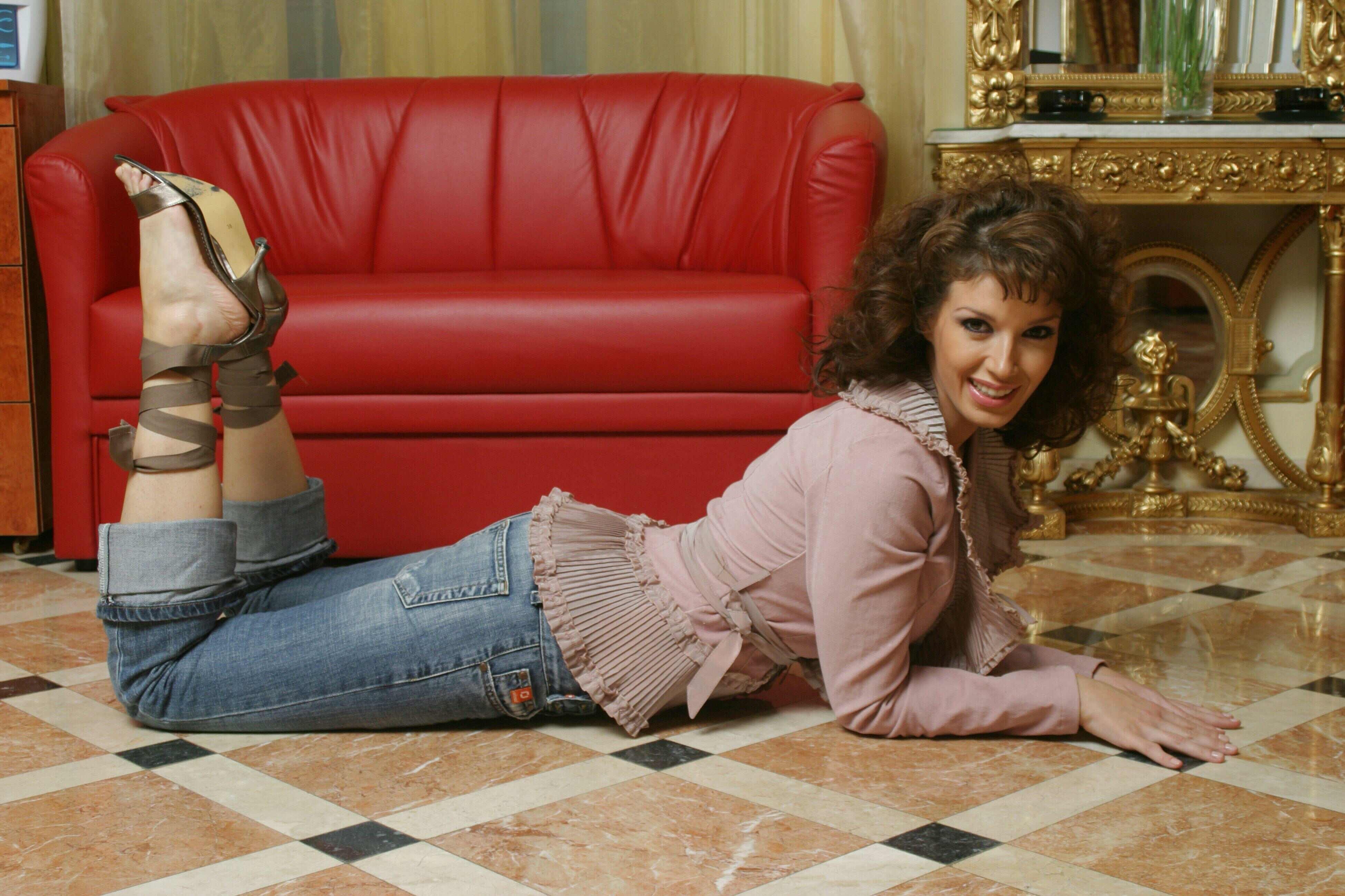 Alina chivulescu
