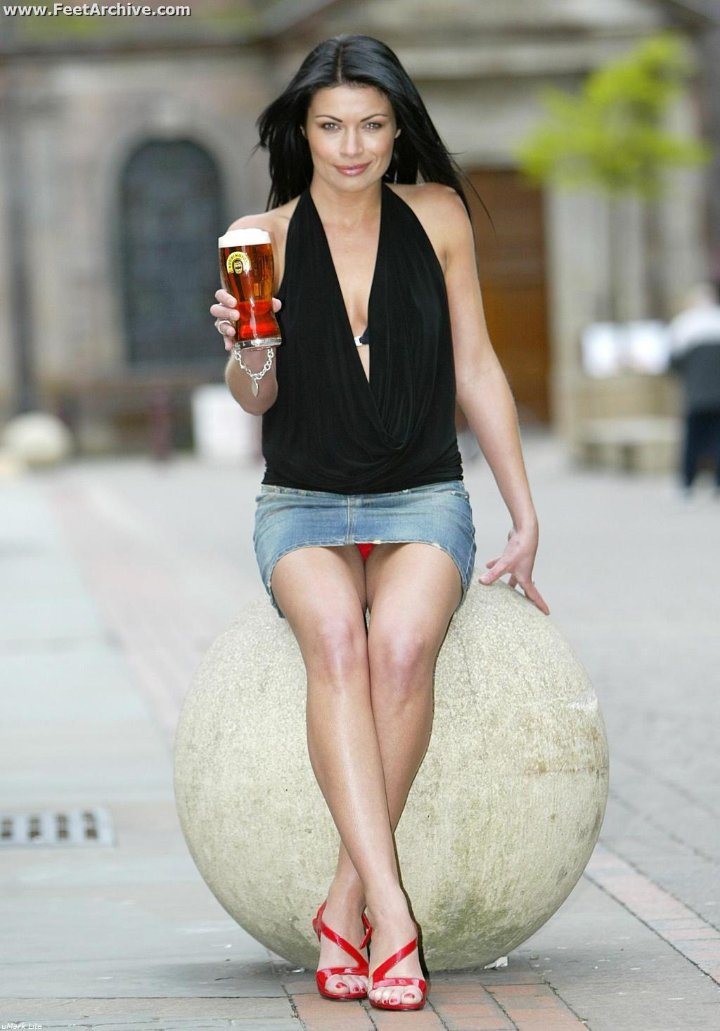All Carla off coronation street naked pussy pica very pity