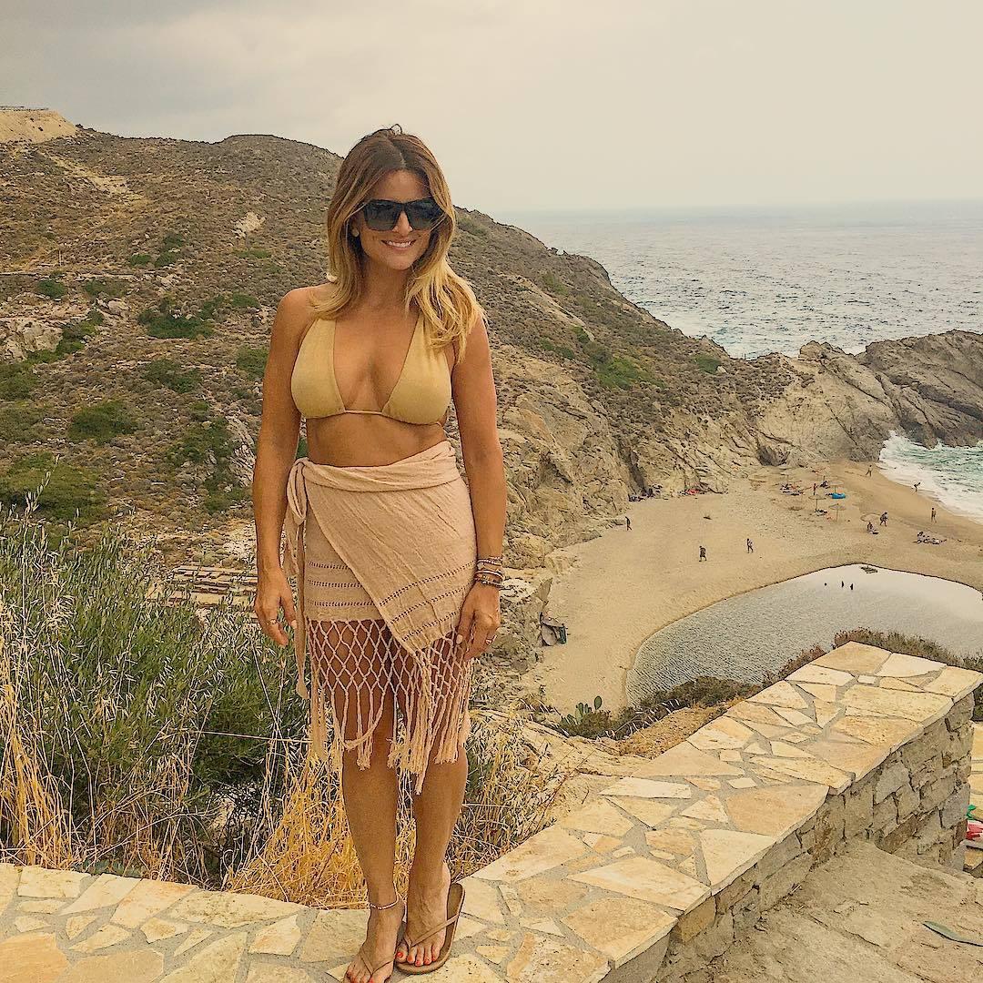 Alison victoria nude
