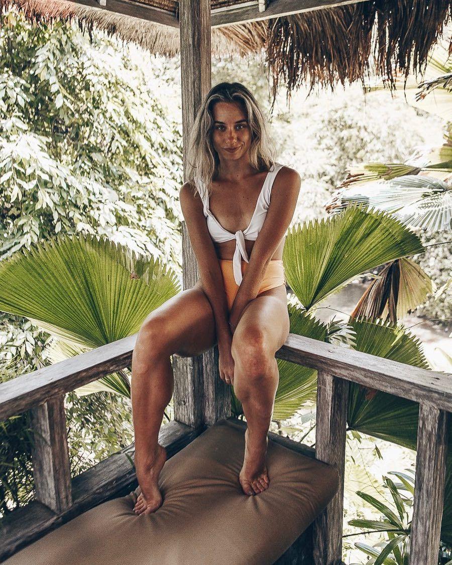 Alissa Hansen