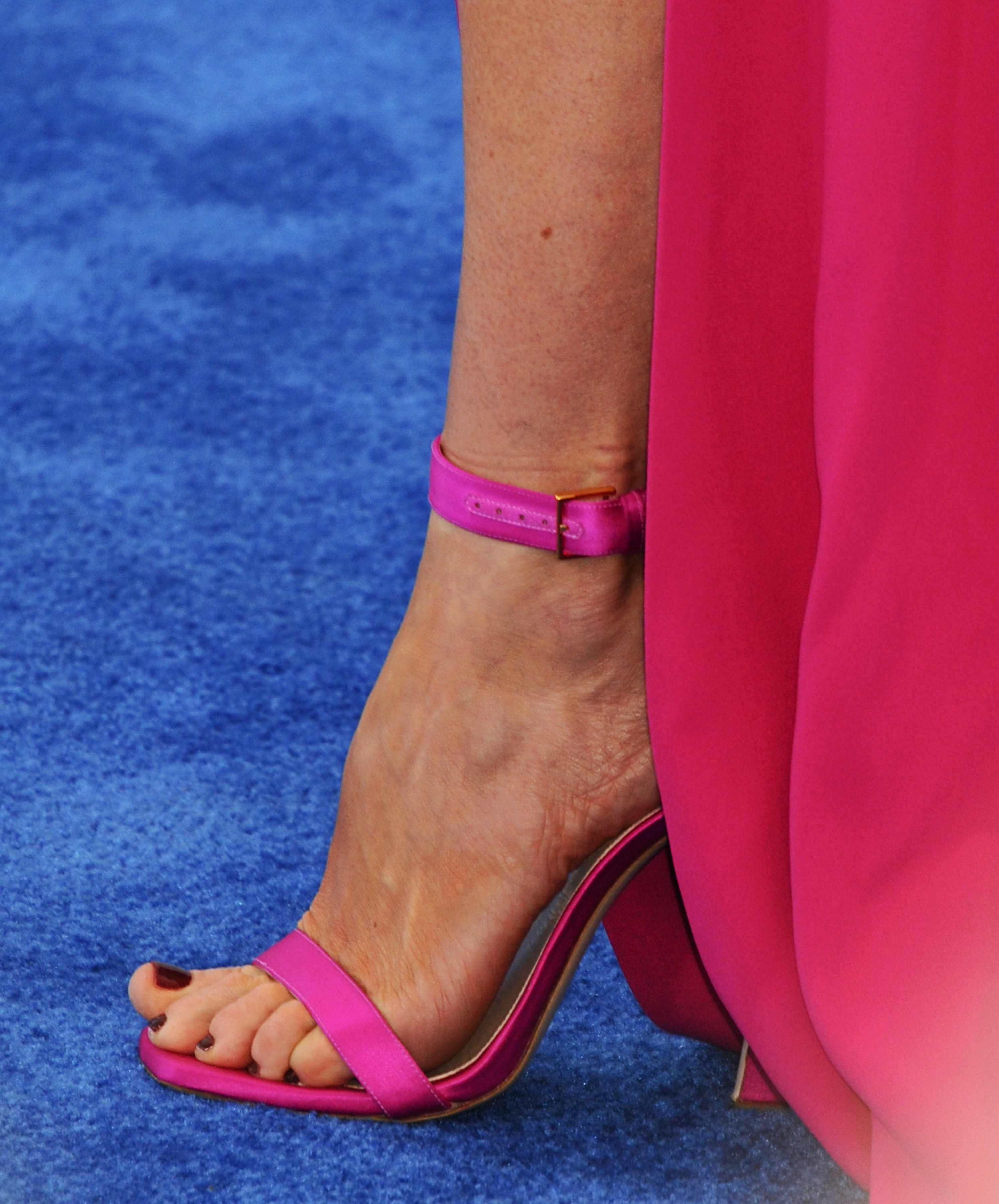 allison janney's feet << wikifeet