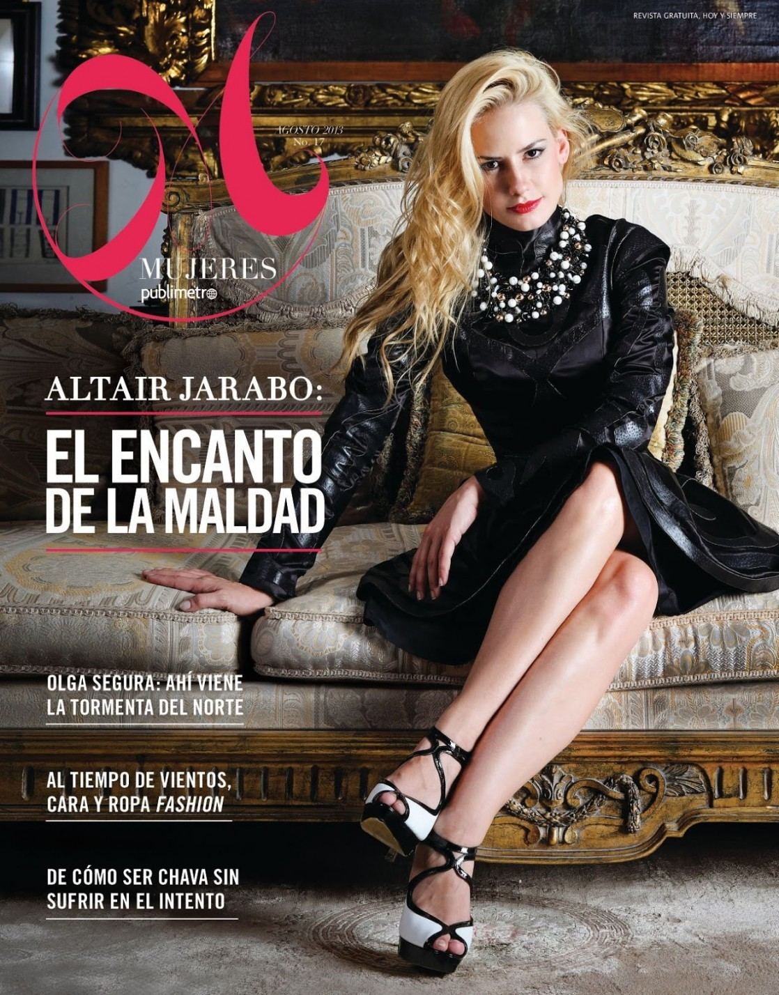 Altair Jarabo Revista H altair jarabo's feet << wikifeet