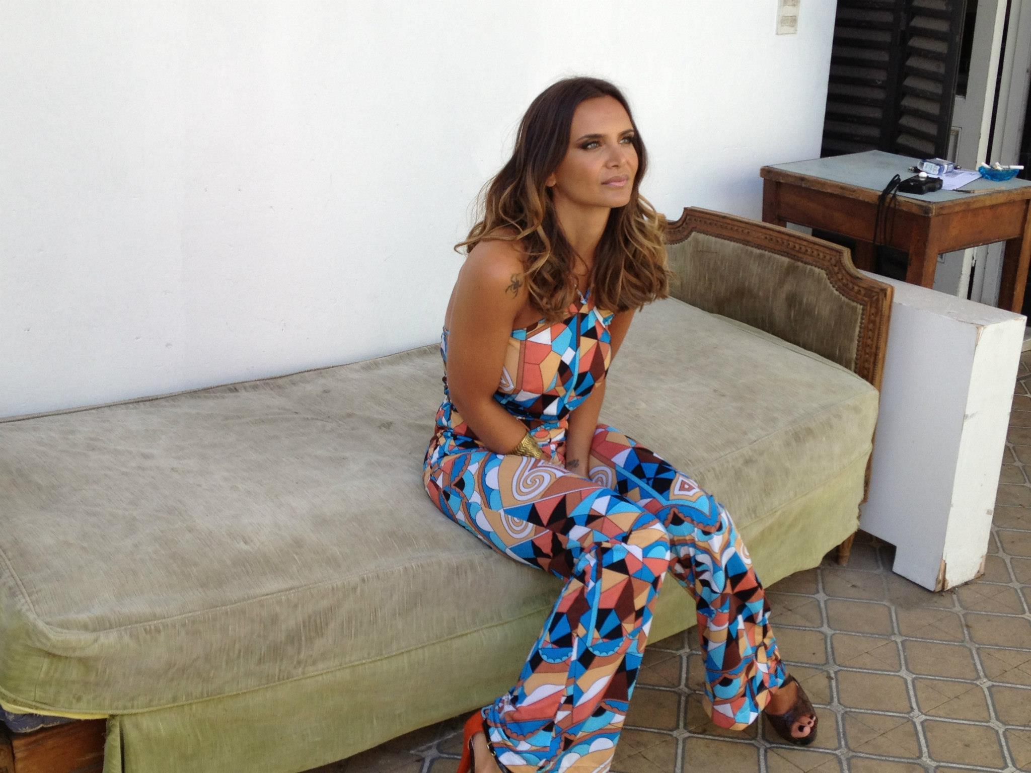 Amalia Granata Nude Photos 45