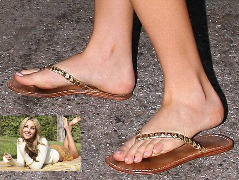 Opinion you amanda bynes feet consider, that