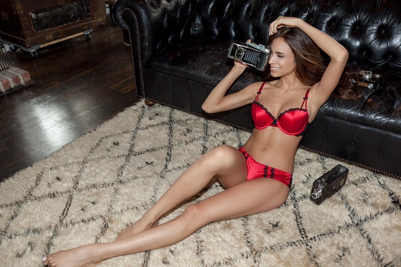 Miloslava Kaprova Nude Photos 21