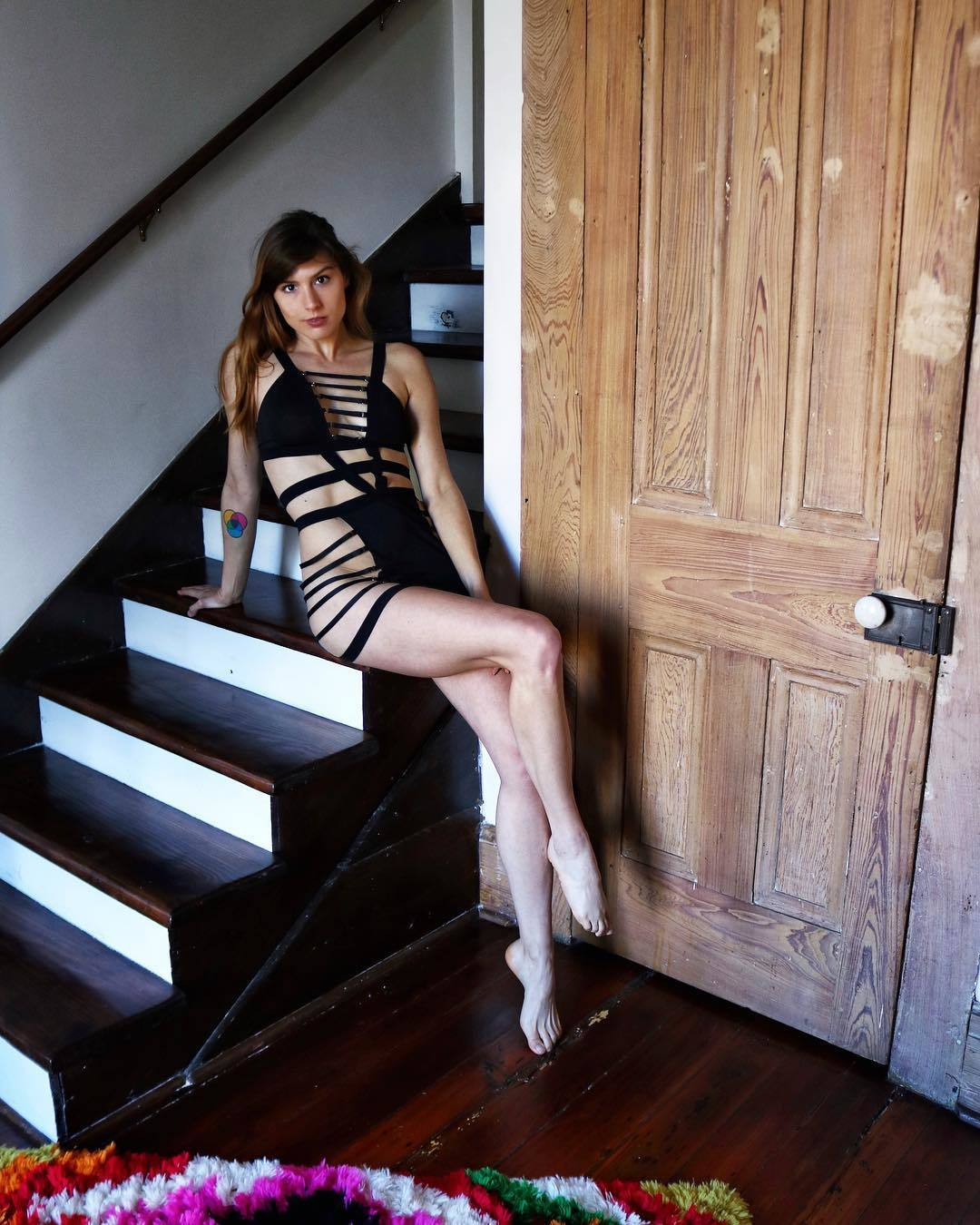 Amber Carollo Nude Photos 13