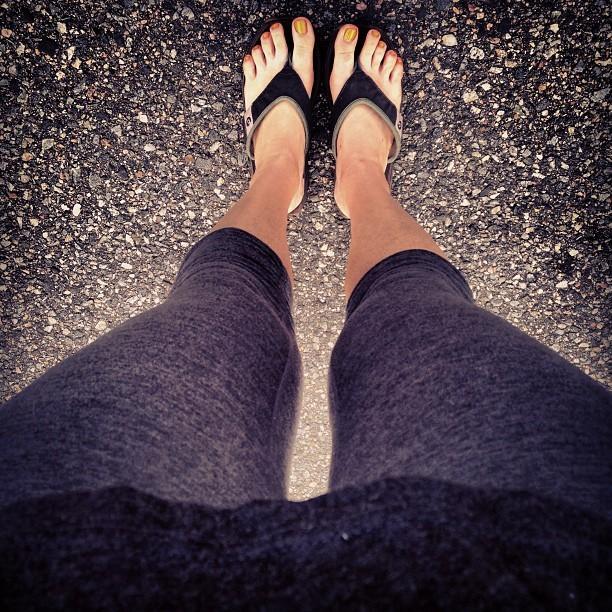 Amelia Rose Blaire Feet