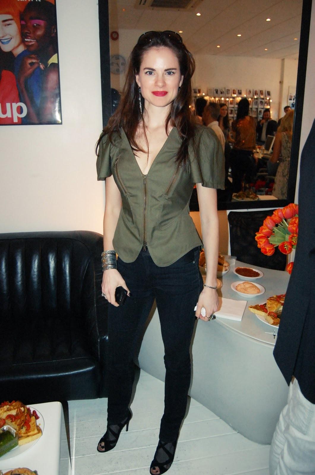 Sofia Gucci