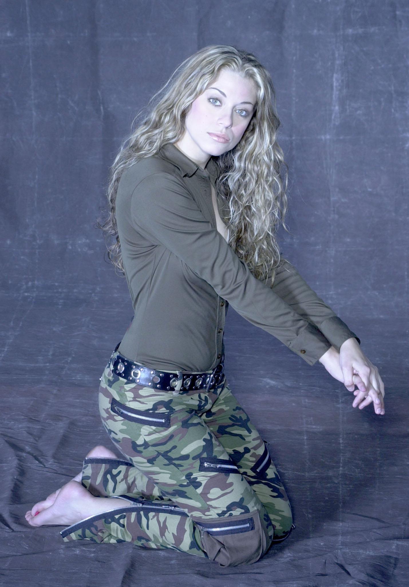 Amy Brassette Nude Photos 3