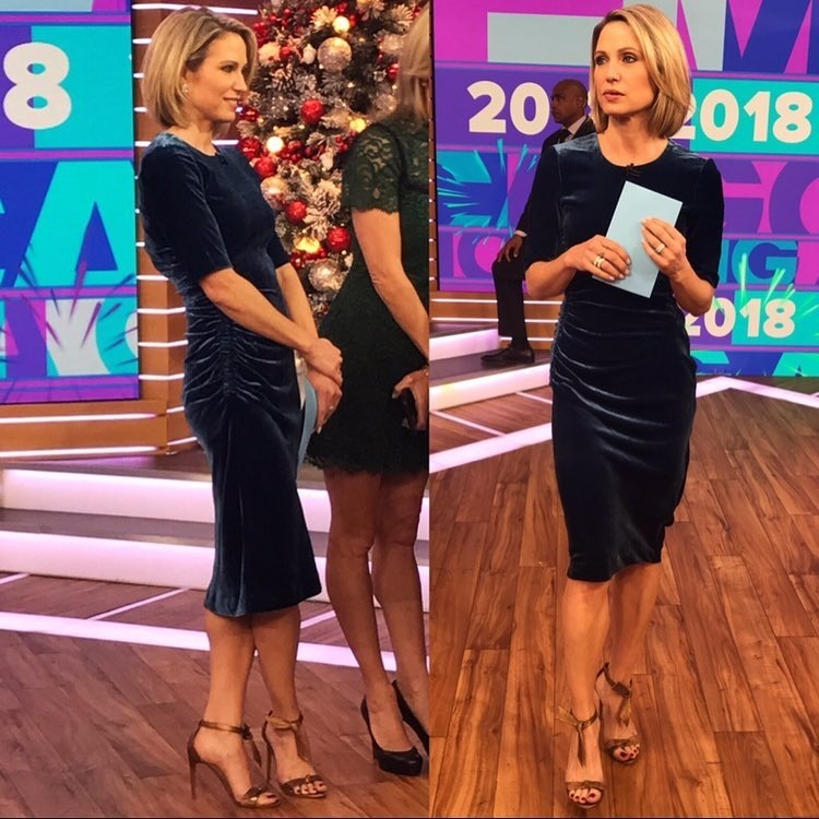 Image result for AMY ROBACH