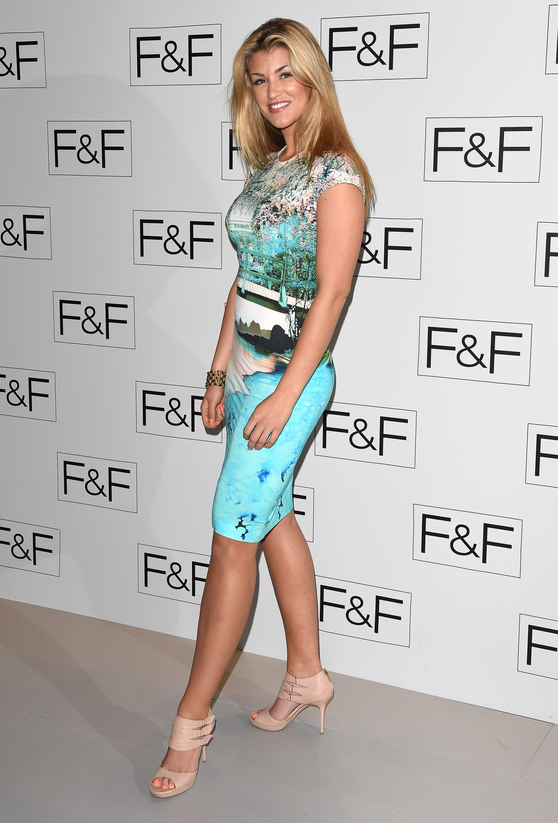 The Toe Cleavage Blog: Under 25 - Amy Willerton (day 3)