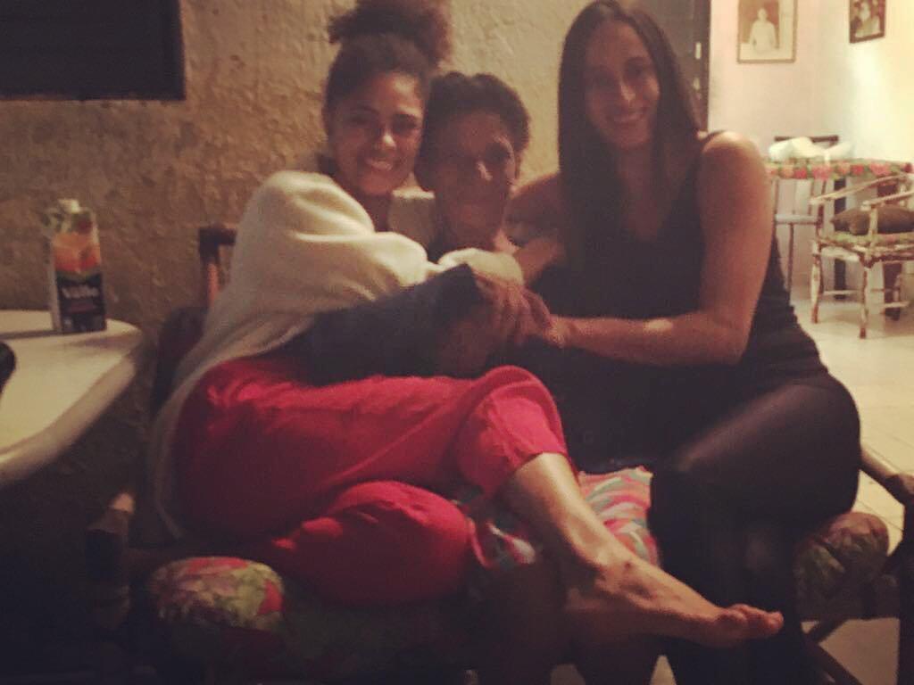 Ana Flavia Cavalcanti ana flavia cavalcanti's feet << wikifeet