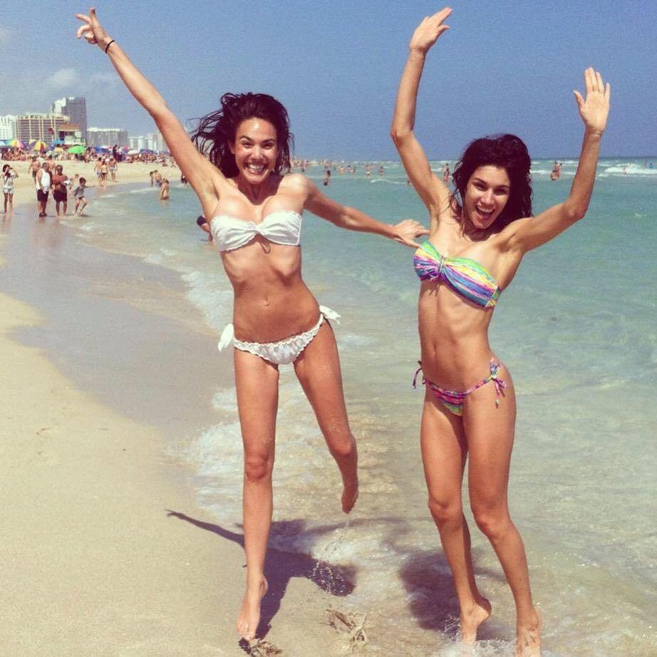 Bikini Ana Moya Calzado nude photos 2019