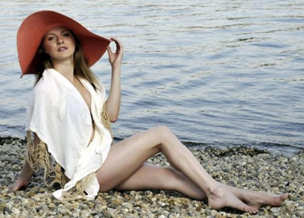 nudes Ana Sakic (49 images) Cleavage, Instagram, braless