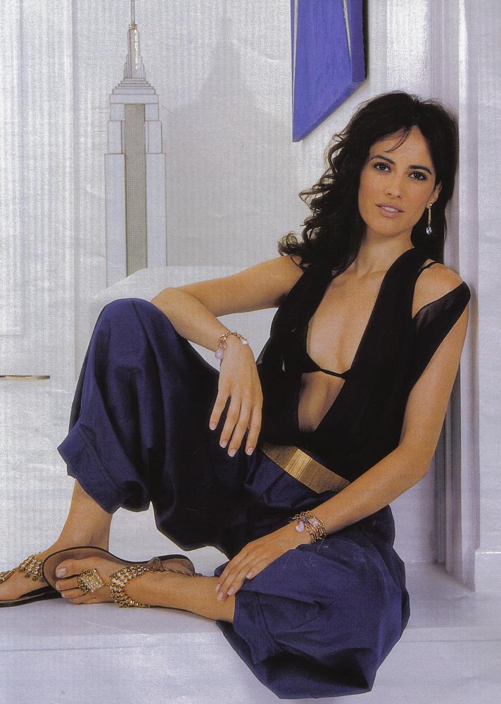 Ana Turpin  nackt