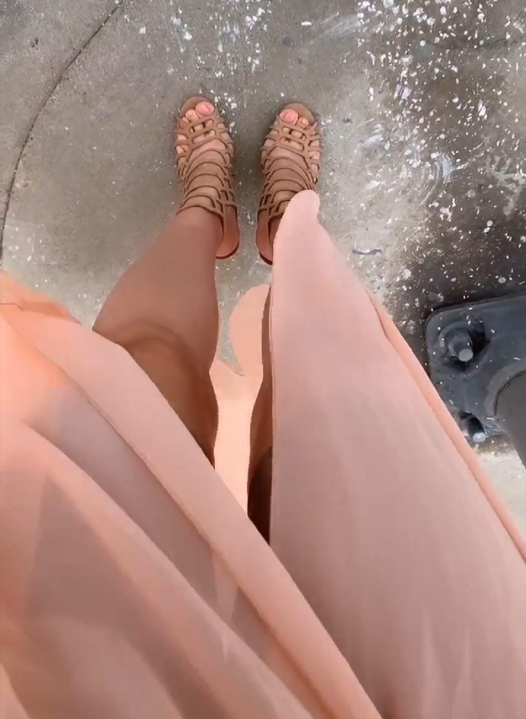 Anastasia Baranova Hot anastasia baranova's feet << wikifeet