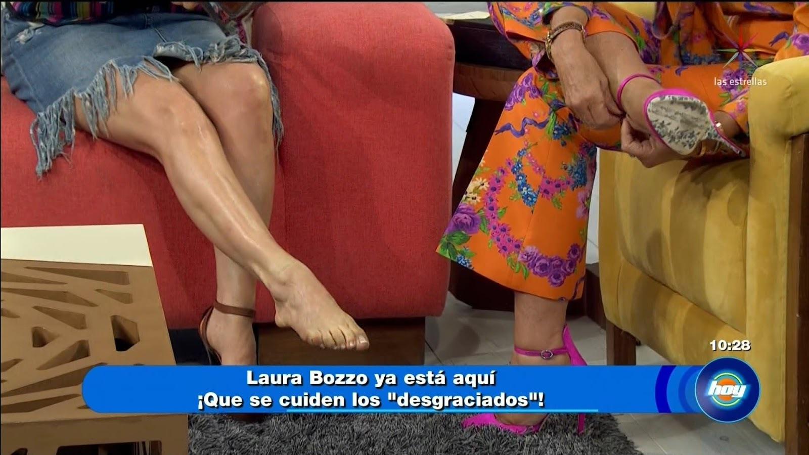 Actrices Porno Feet Top andrea legarreta's feet << wikifeet