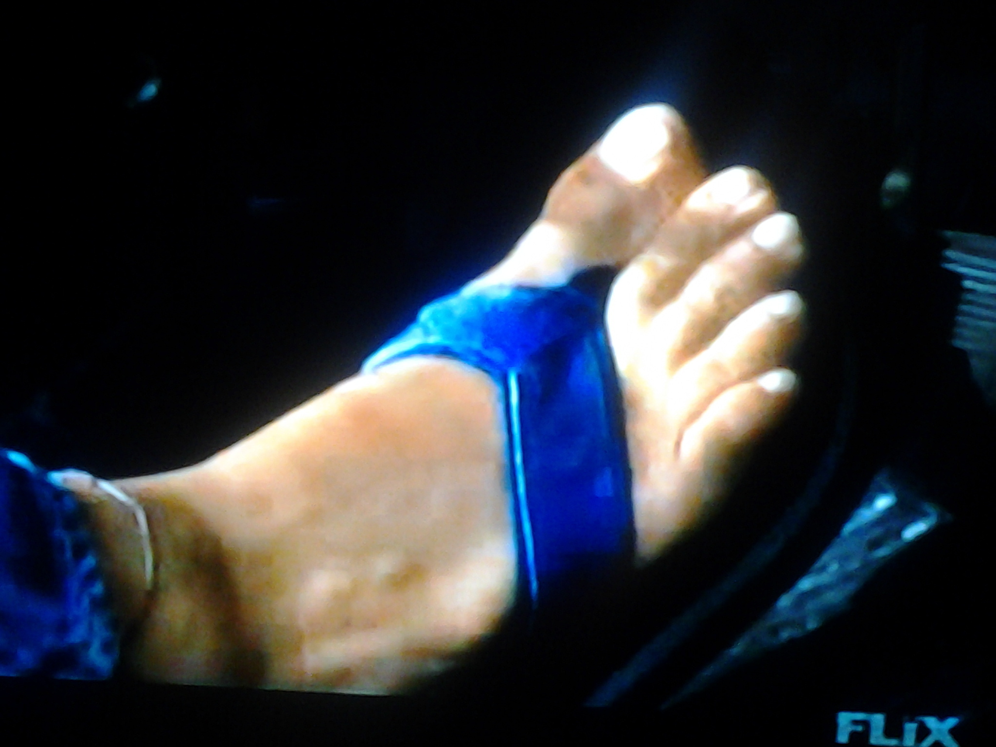 Angela Gots angela gots's feet << wikifeet