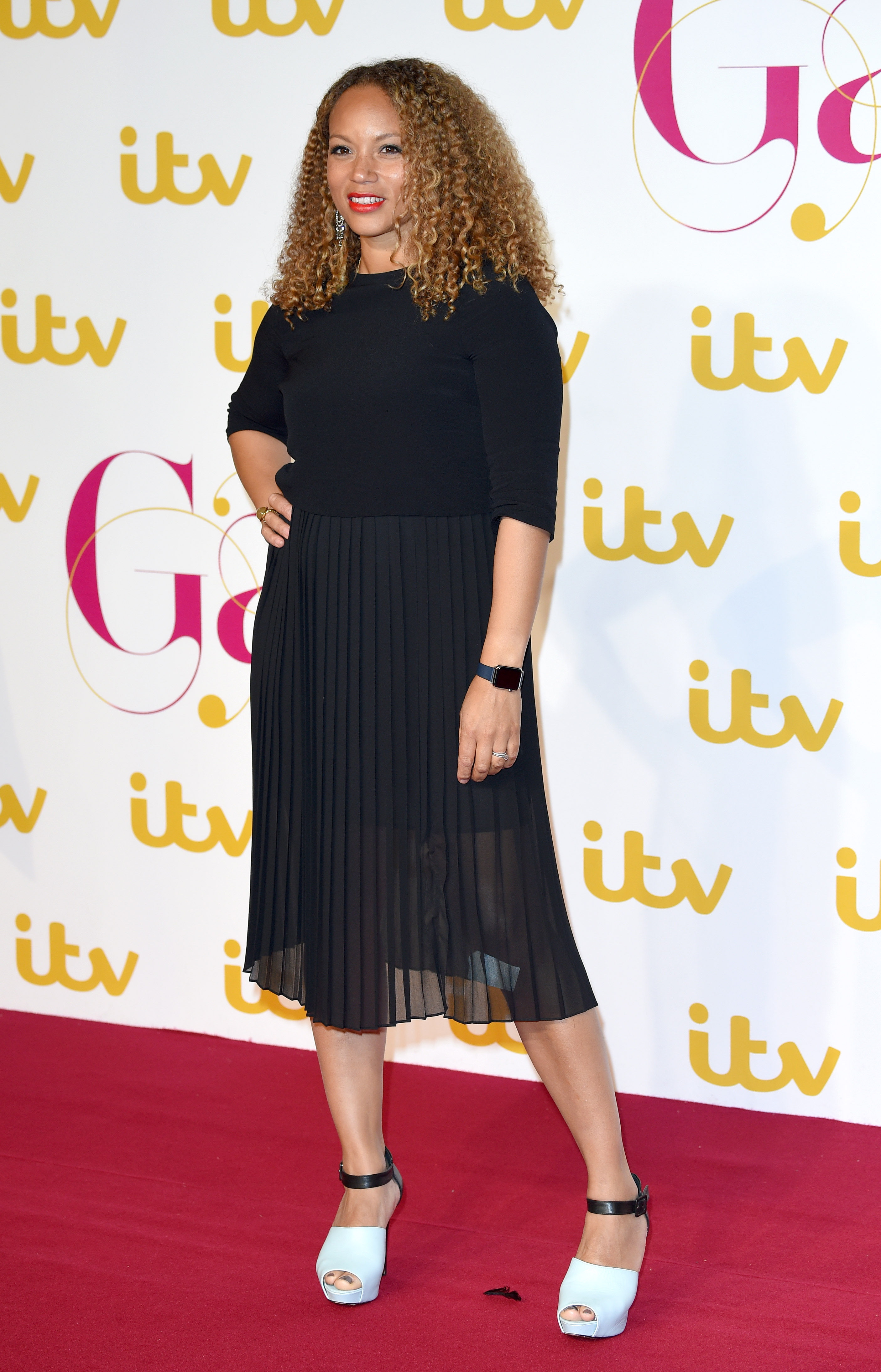 pictures Angela Griffin (born 1976)