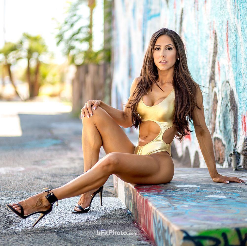 Angelica Teixeira Nude Photos 54
