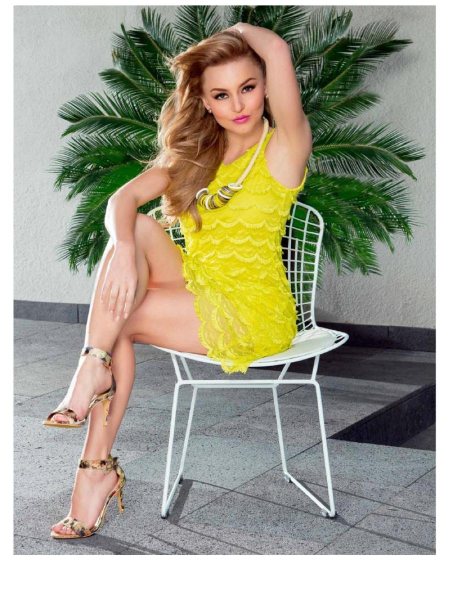 Angelique Boyer Hot angelique boyer's feet << wikifeet