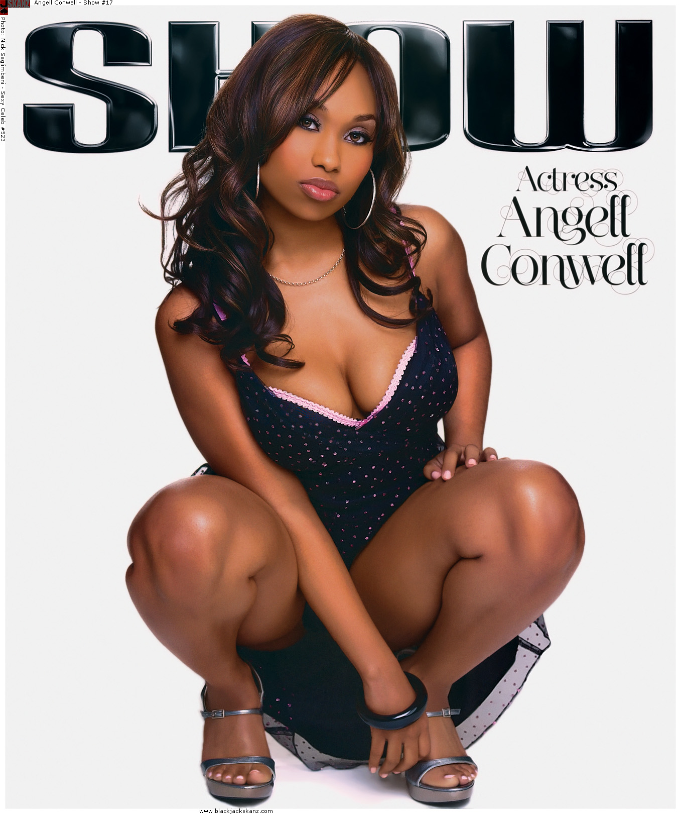 Angell conwell nude hot porn