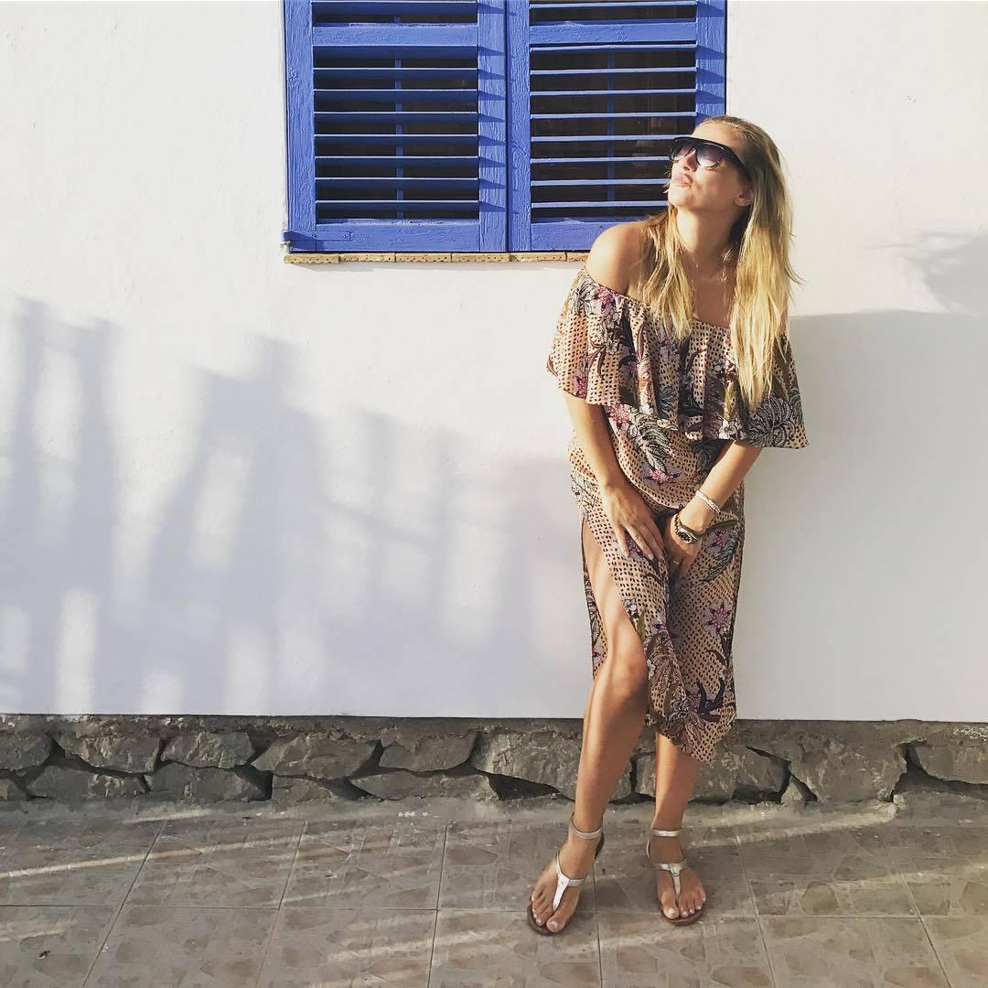 Ania niedieck sexy
