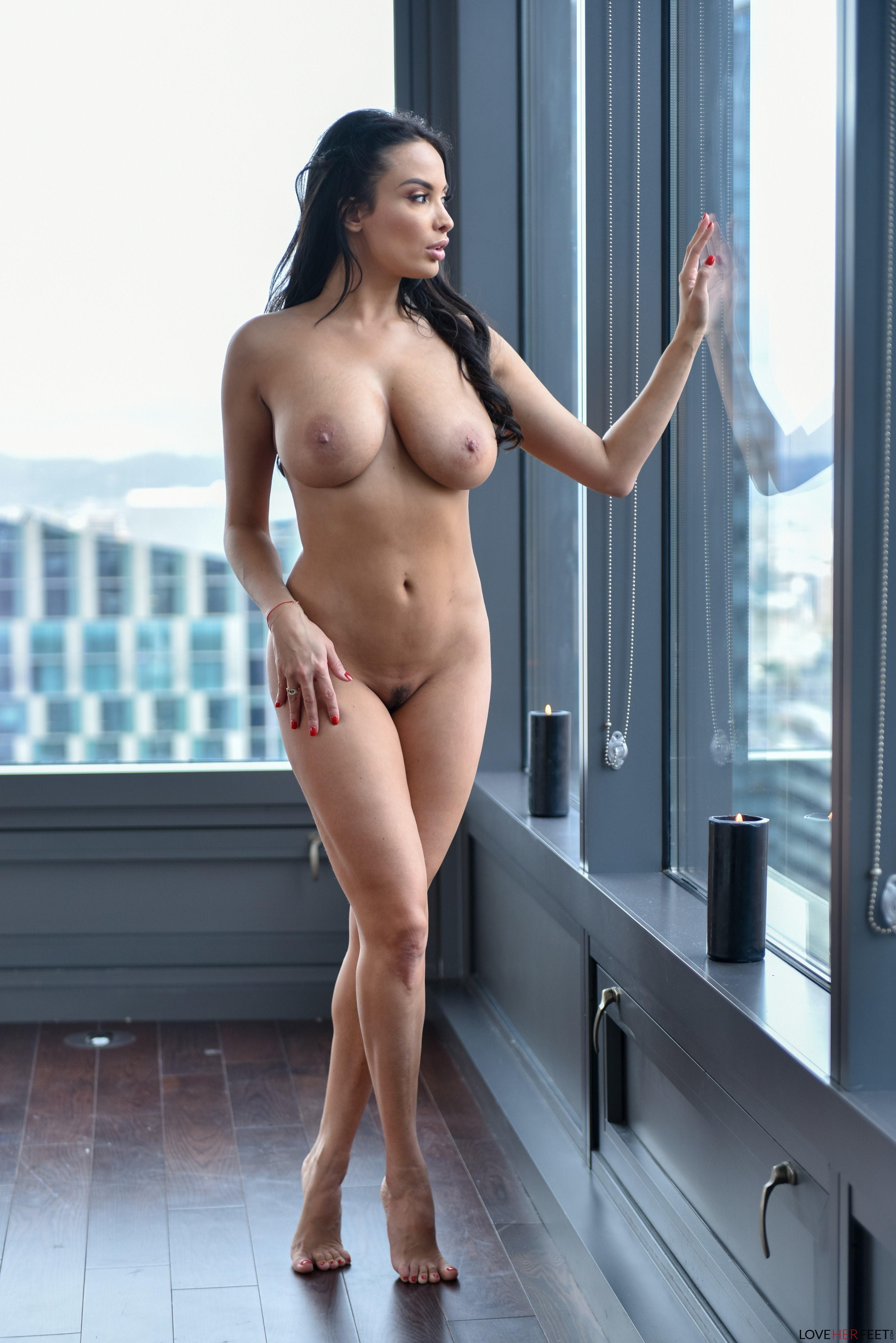 Anissa Kate  nackt