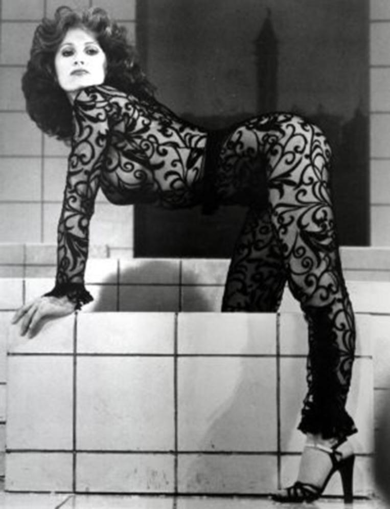 Anita Morris