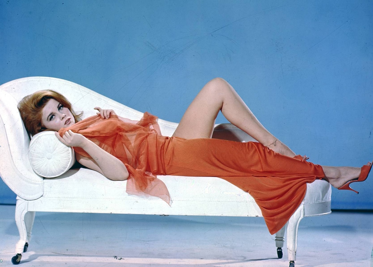 Ann-margret - Gallery Colection