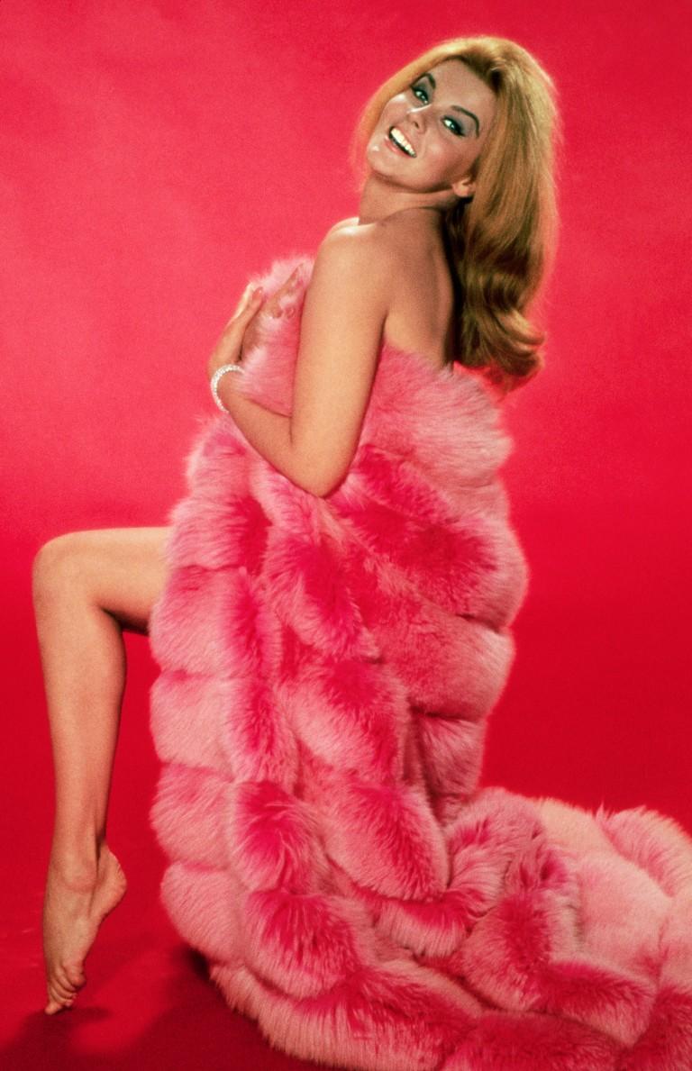 Ann Margret Sexy 82