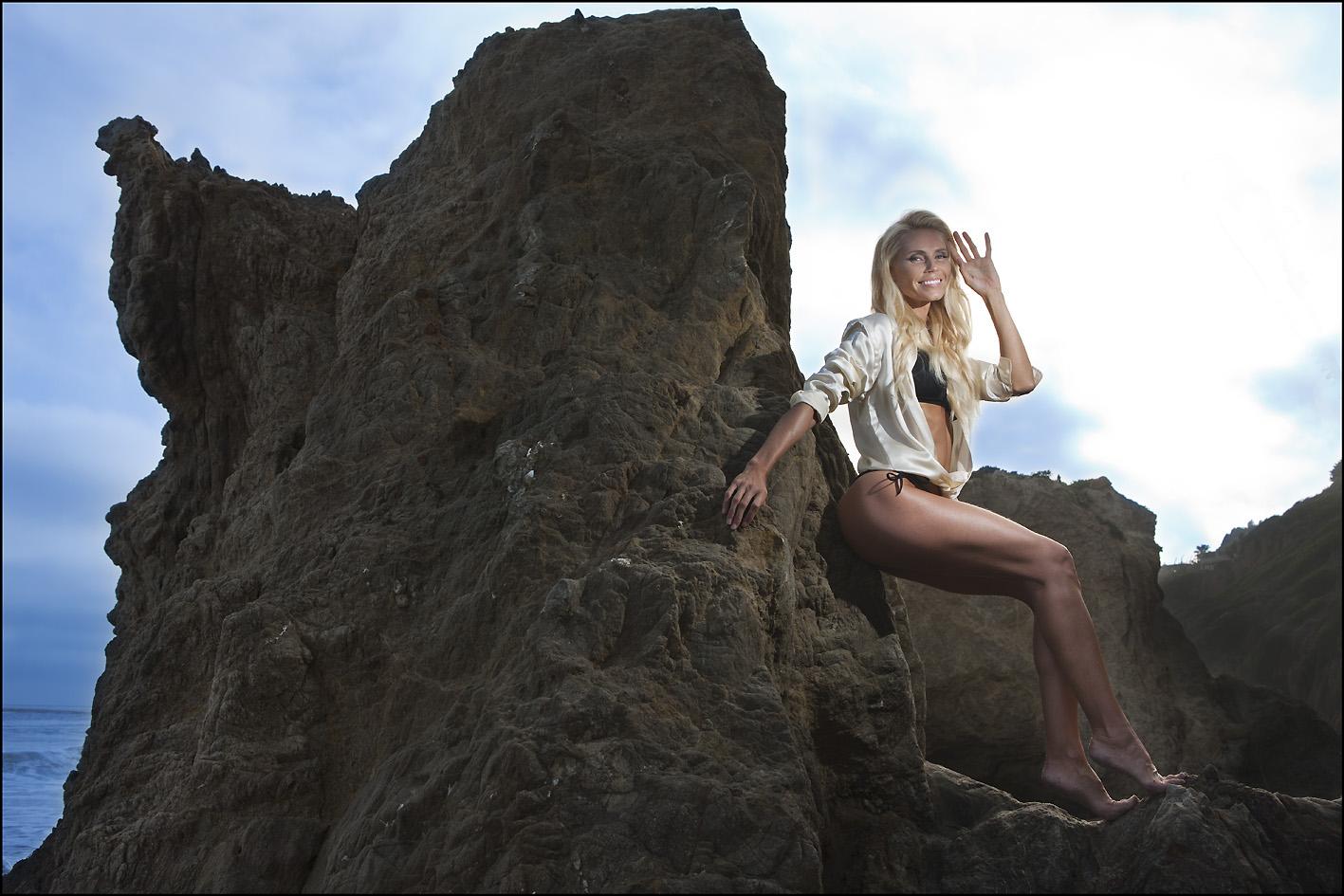 Anna Anka's Feet (583506)