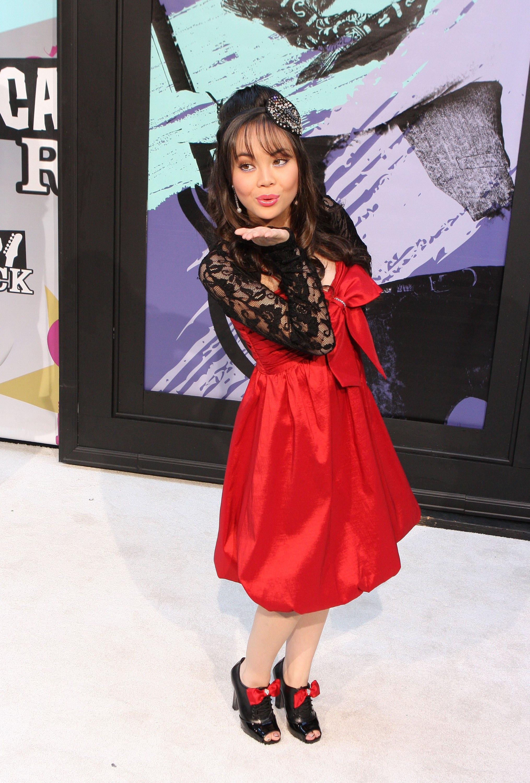 Maria Alejandra Ttl Model